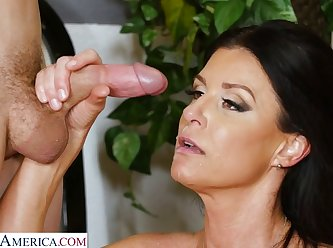 My first sex teacher india summer XXX