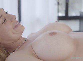 Kinky spa sarah vandella XXX