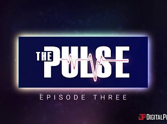 Digital playground alyssa reece the pulse episode 3XXX