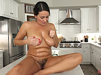 All over 30 Alexis monroe mature fetish