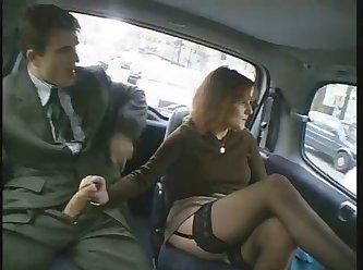 Rare Vintage Pov Sex - French Girl 1970s 6