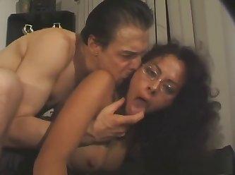 Silvia Saint Fucks The Lawyer And Drains His Cum 5