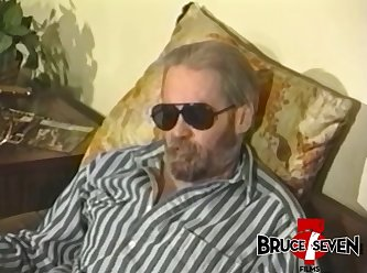 Bruce Seven