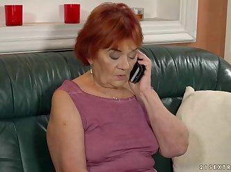 Granny Marsha