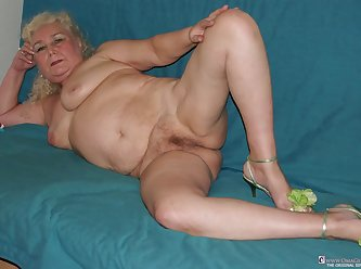Omageil Horny