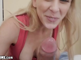 All Natural Milf