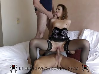 New Anal Dp For Tera