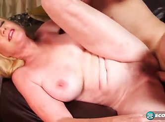 Charlie Charm Young Cock And A Creampie