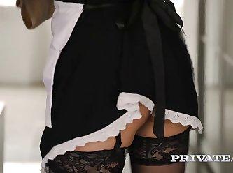 Asian Maid Katana 480
