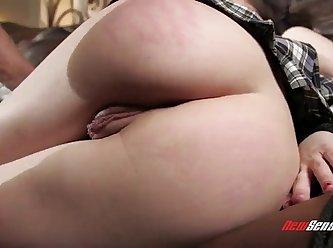 Schoolgirl Tied And Fucked 360