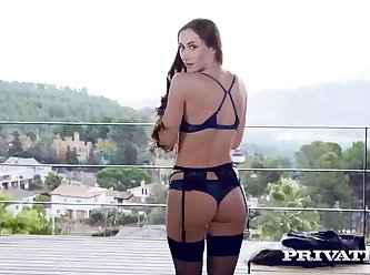 From French Lessons To Anal Practice 480